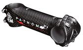 *阿亮單車*ITM PATHOM 碳纖維外觀龍頭,對應把手31.8mm,7種長度《A52-203》