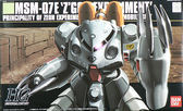 鋼彈模型 HG 1/144 鋼彈0080 口袋中的戰爭 MSM-07E Z'GOK 茲寇克E型 TOYeGO 玩具e哥