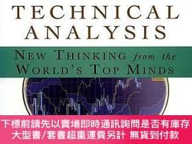 二手書博民逛書店預訂Breakthroughs罕見In Technical Analysis: New Thinking From
