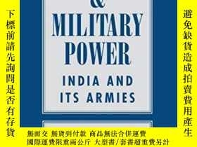 二手書博民逛書店Societies罕見And Military Power-社會與軍事力量Y436638 Stephen Pe
