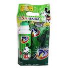 【KAO】迪士尼亮白洗衣400g+360g綠