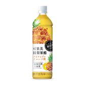 可果美鳳梨果醋575ml【愛買】