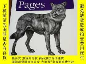 二手書博民逛書店Java罕見Server Pages (Java Series)