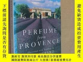 二手書博民逛書店Perfume罕見from Provence 〈普羅旺斯的芳香〉