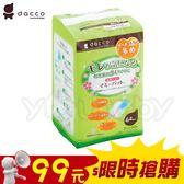 日本 Osaki Dacco 防溢乳墊(量多型)白色64片【限量特價】
