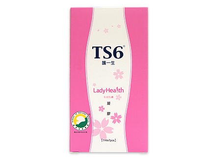 【TS6】護一生凝膠2盒+私密舒緩蜜露15g 全天候守護組