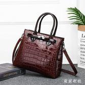 女包新款韓版潮流簡約2件套子母包漆皮母子包時尚單肩包 QQ28971『東京衣社』