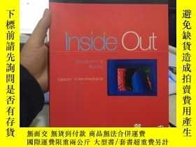 二手書博民逛書店Inside罕見Out:Student s BookY21198