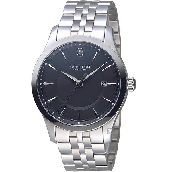 VICTORINOX SWISS ARMY瑞士維氏Alliance經典腕錶  VISA-241801
