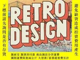 二手書博民逛書店Greetings罕見From Retro DesignY256260 Tony Seddon Thames