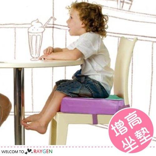 寶寶兒童餐椅增高坐墊 可調可拆高密度海棉