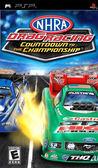 PSP NHRA Countdown to the Championship 2007 NHRA倒數計時錦標賽 2007(美版代購)