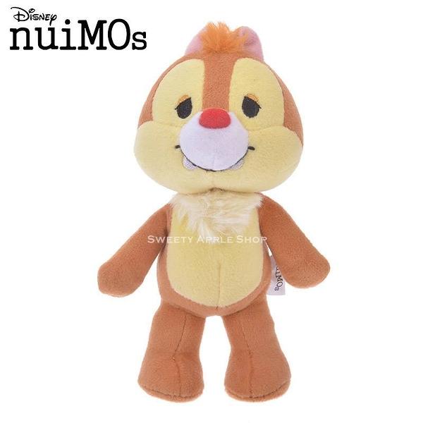 (現貨&日本實拍) 日本 DISNEY STORE 迪士尼商店限定 nuiMOs 奇奇蒂蒂『蒂蒂』玩偶娃娃 (可變換姿勢)