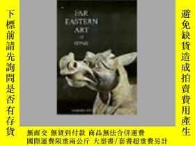 二手書博民逛書店Far罕見Eastern Art at Spink 1993 S