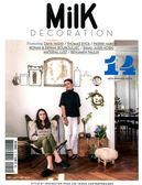 Milk DECORATION 12-02月號/2015-16 第14期