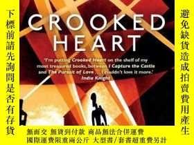 二手書博民逛書店Crooked罕見HeartY256260 Lissa Evans Doubleday 出版2014