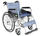 頤辰機械式輪椅(未滅菌) (YC-1000)