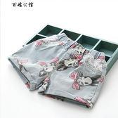 夏裝韓版女童童裝兒童褲 百姓公館