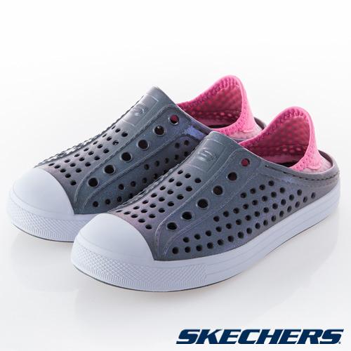 SKECHERS  女童系列 GUZMAN STEPS - 86958LGYPK
