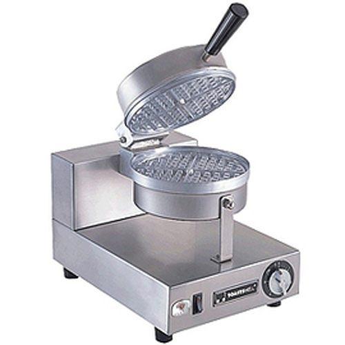 SSK單圓薄型鬆餅機-米朗琪與咖啡弄等鬆餅專賣店指定機款(外加1600元可改裝成加厚型鬆餅機)