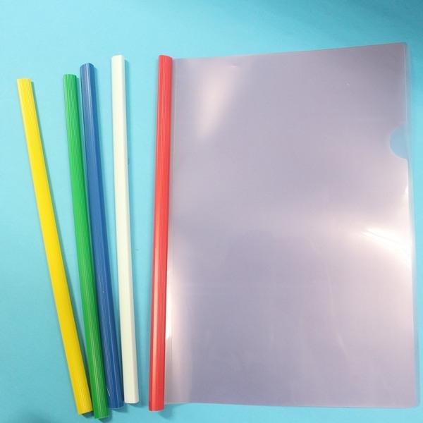文件夾Q310(文件套+桿子)A4資料夾 文件套(厚)/一袋10包入(一包12個入){定120}