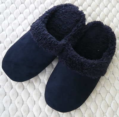 (e鞋院)【沉靜森林 】舒適室內拖鞋