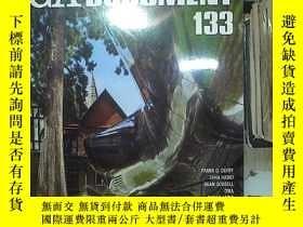 二手書博民逛書店GA罕見DOCUMENT 世界 建築 133 (日文) .Y180897
