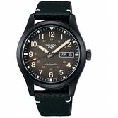 SEIKO 5 Sports 精工經典數字 機械錶 SRPG41K1_4R36-10A0C