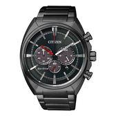 CITIZEN Eco-Drive 榮耀歸來時尚腕錶-CA4285-50H