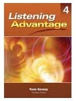 二手書博民逛書店 《Listening Advantage 4: Student Text Bk. 4》 R2Y ISBN:1424002516│TamamiWada