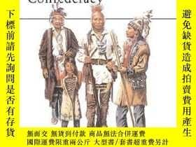 二手書博民逛書店Tribes罕見of the Iroquois Confederacy MAA 395-易洛魁部落聯盟MAA 39