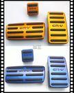 【車王小舖】Honda 本田 CR-V Super CRV 油門踏板 剎車踏板 三件組 四代 4代 4.5代