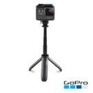 口袋大小,方便攜帶 長度可延長至22.7公分 內建腳架,可架設於任何平面 適用於所有GoPro相機
