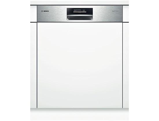 【歐雅系統廚具】BOSCH 博西 SMI88TS01W 崁入式洗碗機