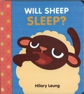 【麥克書店】WILL SHEEP SLE...