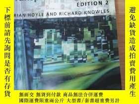 二手書博民逛書店Modern罕見Transport Geography, 2nd EditionY21492