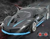 遙控車 遙控車玩具可充電高速漂移玩具車賽車男孩仿真遙控汽車跑車模【快速出貨八折鉅惠】