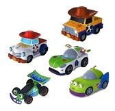 《 Disney 迪士尼 》玩具總動員4模型小車(5款隨機出貨) / JOYBUS玩具百貨