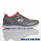 SKECHERS Flex Appeal運動系列 女款 NO.12454GYPK