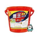 鷹王 濃縮洗衣膏 10kg/桶 護色 除垢