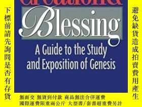 二手書博民逛書店Creation罕見And Blessing-創造與祝福Y436638 Allen P. Ross Baker