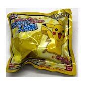 日本 入浴劑 沐浴劑 泡泡球 沐浴球-黃皮卡丘 (5359) #內無附玩具 -超級BABY