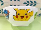 【震撼精品百貨】神奇寶貝_Pokemon~Pokemon GO 精靈寶可夢塑膠碗/美耐皿碗-白#01125