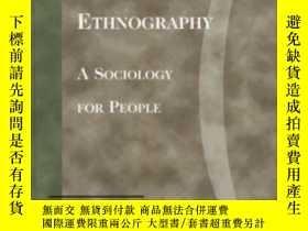 二手書博民逛書店Institutional罕見Ethnography-制度民族誌Y436638 Dorothy E. Smit