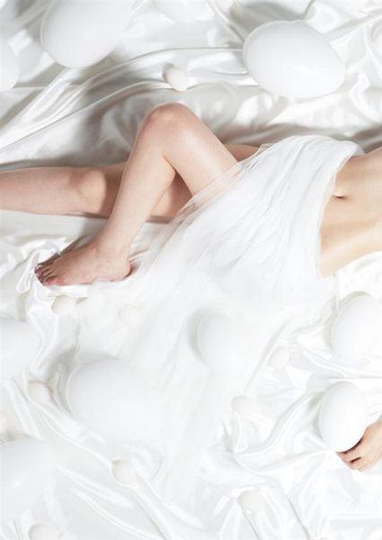 白姬美人 雞蛋肌 魔法守則:親身體驗千種美妝產品的專家分享最真實美白肌心得
