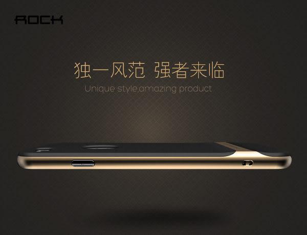 【米創3C】ROCK iPhone 6 6s Plus i6s 4.7 5.5 防摔鎧甲 保護殼 手機殼 iPhone6s