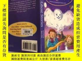 二手書博民逛書店GHOST罕見STORIES 鬼故事Y200392