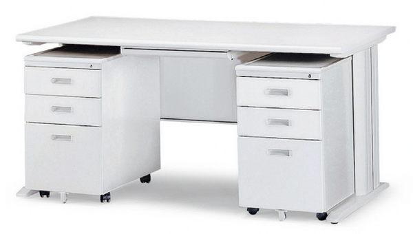 【IS空間美學】CD150主管桌(整組)