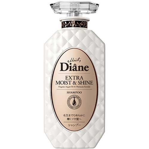 Moist Diane 黛絲恩 完美鎖色極潤修護洗髮精 450ml