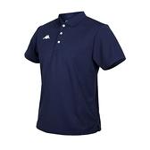 KAPPA 男K4T短袖POLO衫(台灣製 慢跑 高爾夫 網球 吸濕排汗 上衣 免運 ≡排汗專家≡
